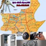 Sửa khóa két sắt Quận 7 an toàn giá tốt nhất tại Tphcm