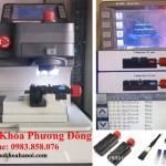 Bán Máy Cắt Chìa Khóa Tự Động CNC XC-007 Master Series