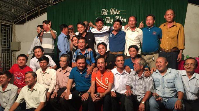 Club Sửa Khóa Tại Việt Nam