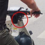 5 Lưu ý khi sử dụng ổ khóa xe máy không ai có thể bỏ qua