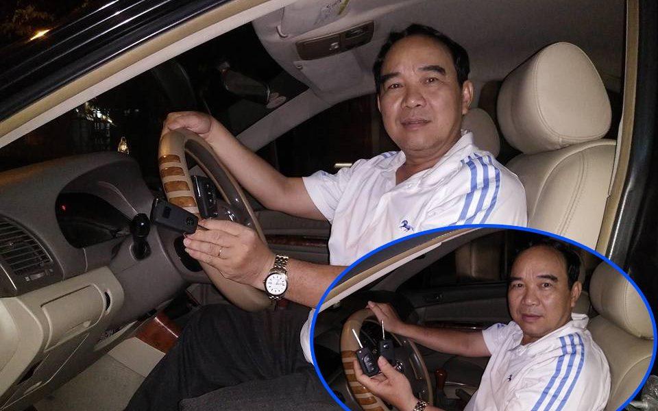 Làm Chìa Khóa Xe ô Tô Tại Phú Yên