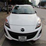 Mẫu làm chìa khóa xe Mazda 2 chính hãng giá tốt như GARA OTO