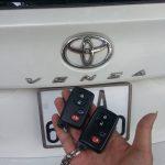Làm chìa khóa xe Venza Toyota tận nơi nhận chìa ngay