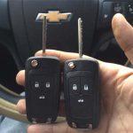 Làm chìa khóa ô tô tại Quảng Ninh chuyên nghiệp giá tốt nhất