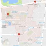 Địa chỉ thợ sửa khóa tại nhà Bách Khoa Uy Tín Nhất