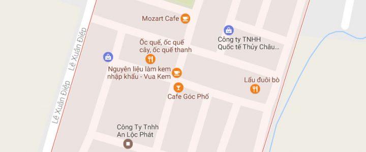 Địa chỉ sửa khóa tại nhà khu đô thị Mậu Lương Giá Rẻ