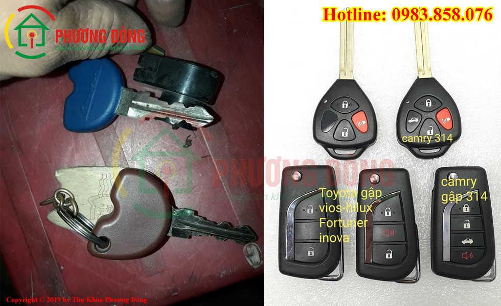 Phương Đông chuyên sửa tất cả các loại khóa ở Tây Ninh