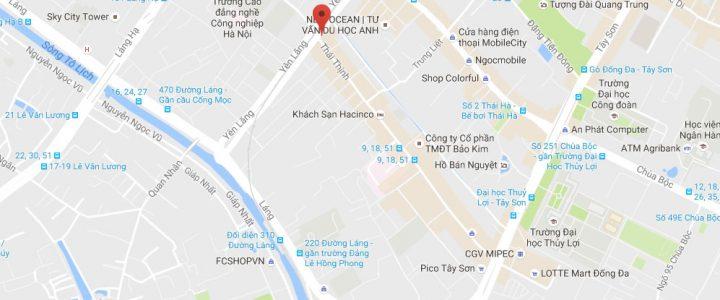 2 Địa chỉ sửa khóa tại nhà Thịnh Quang Giá rẻ nhất Quận Đống Đa
