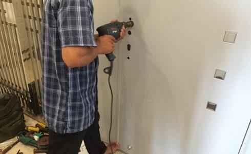 Thay thế – Sửa khóa cửa Chống cháy an toàn Chuyên nghiệp