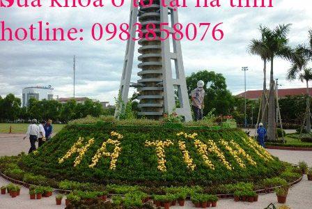 Đánh chìa khóa ô tô tại Hà Tĩnh đảm bảo phôi chìa chính hãng từ A-Z