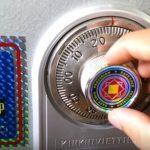 2 Cách mở khóa két sắt 4 số Tuyệt chiêu của Hãng két và Thợ sửa khóa