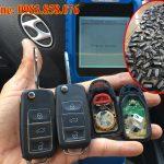 Đánh chìa khóa Remote xe hơi tại Cần Thơ chính hãng nhận ngay