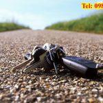 Mất chìa khóa xe hơi tại Phan Thiết tỉnh Bình Thuận phải làm sao?