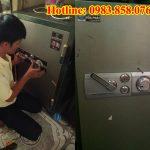 Sửa khóa két sắt tại Buôn Ma Thuột, Đắk Lắk an toàn giá rẻ nhất