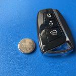 Cách thay Pin chìa khóa ô tô Ford KIA Toyota Mazda BMW Mercedes