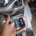 Lắp khóa Smartkey cho PCX chính hãng Honda
