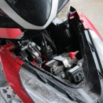 Định vị xe Airblade không kêu? Nguyên nhân & Cách sửa chữa nhanh