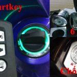 Thay ổ khóa xe máy hết bao nhiêu tiền? Loại nào dùng tốt nhất ?