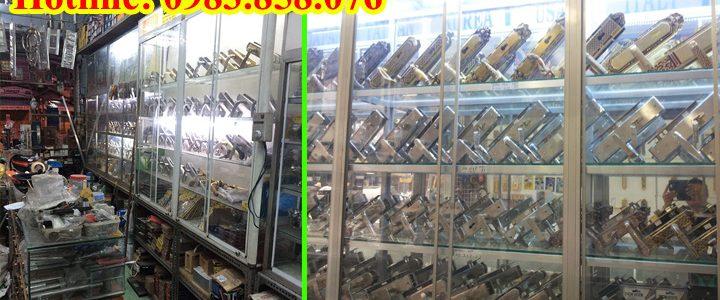 Cửa hàng Bán ổ khóa ở Đà Nẵng chính hãng giá rẻ nhất !!!