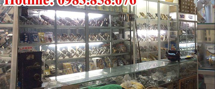 Cửa hàng khóa Việt tiệp Đống đa Hà Nội bán ổ khóa giá tốt nhất !
