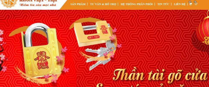 Mua khóa Việt tiệp ở đâu tốt nhất? Bảng giá các loại khóa mới nhất !