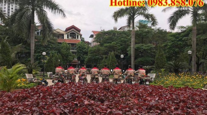 Tho Khoa Phuong Dong 11