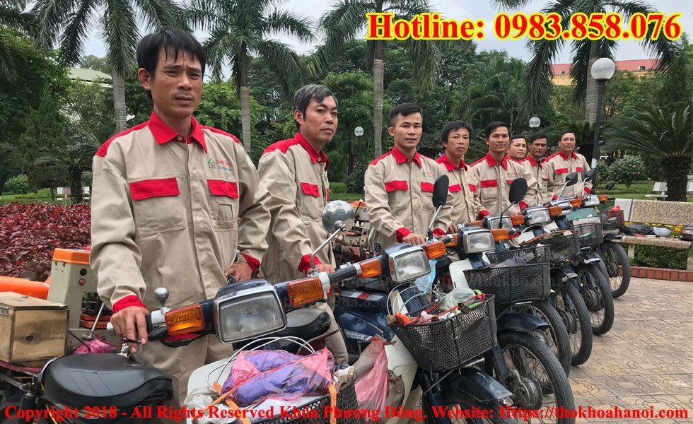 Thợ Sửa Khóa Tại Nhà Lạng Sơn Chuyên Nghiệp Có Mặt Sau 15 Phút