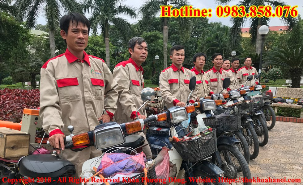 Tho Khoa Phuong Dong 3