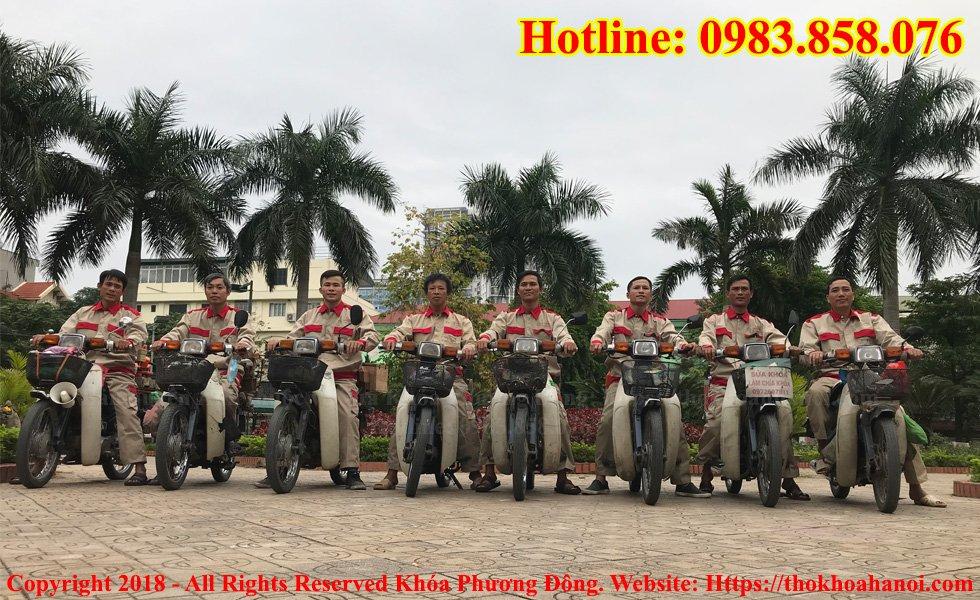 Tho Khoa Phuong Dong 5
