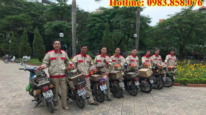 Tho Khoa Phuong Dong 9