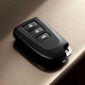 Chìa Khóa Xe Vios Toyota