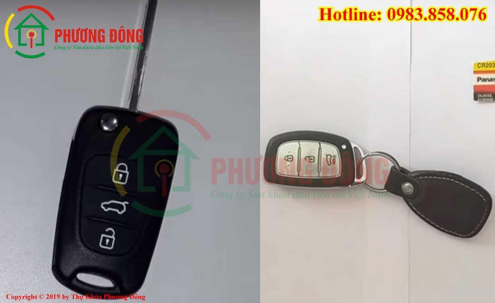 Cách Thay Pin Chìa Khoá ô Tô I10 I20 I30 Chỉ Mất Vài Giây đọc Bài Viết Này