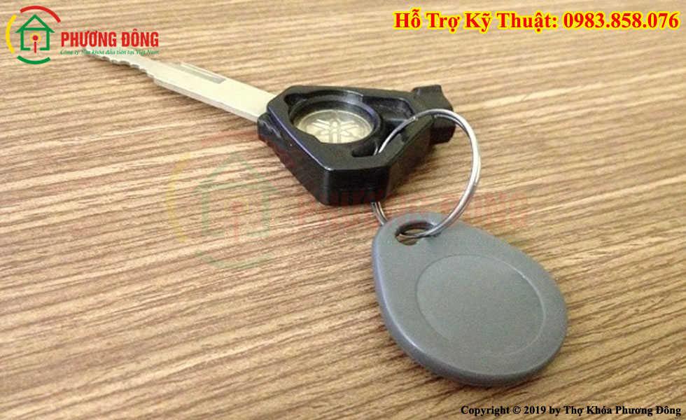 Sửa khóa xe tại nhà Tuyên Quang