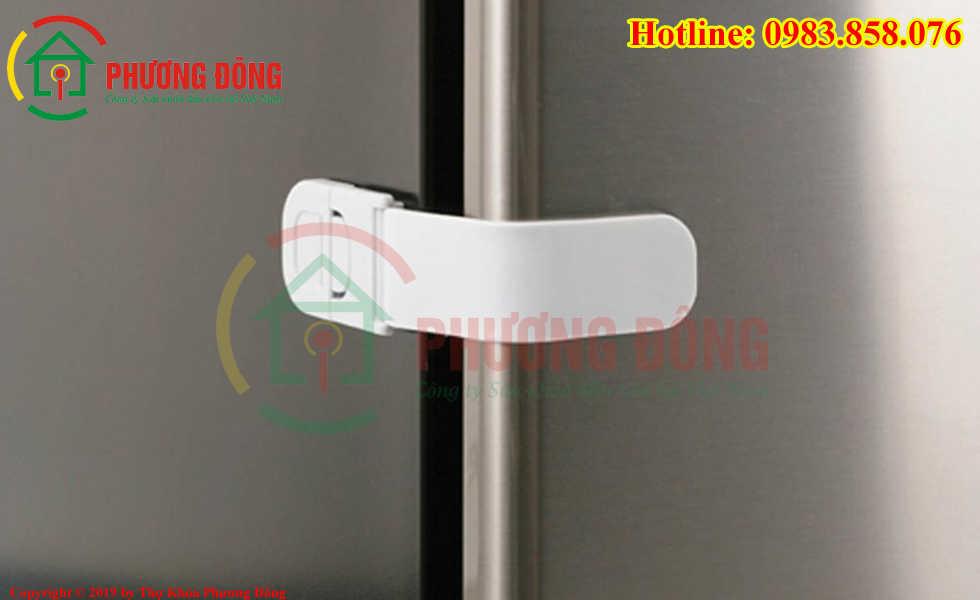 Khóa Tủ Lạnh Safety