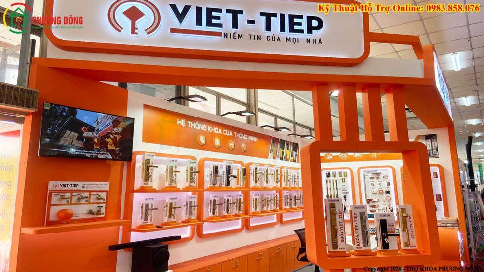 cửa hàng ổ khóa Việt tiệp