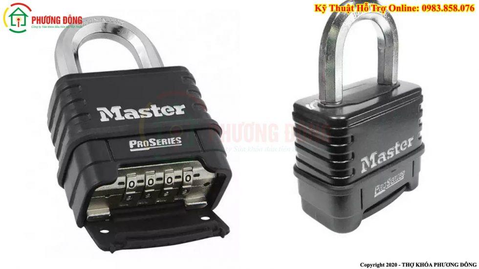 Khóa chống cắt  Master Lock 1178D
