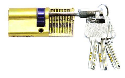 Chìa vi tính dẹt