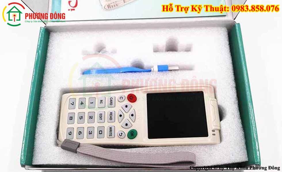 máy sao chép thẻ từ máy bắn cá