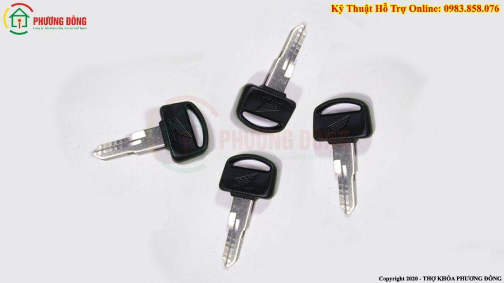 Chìa khóa ngắn