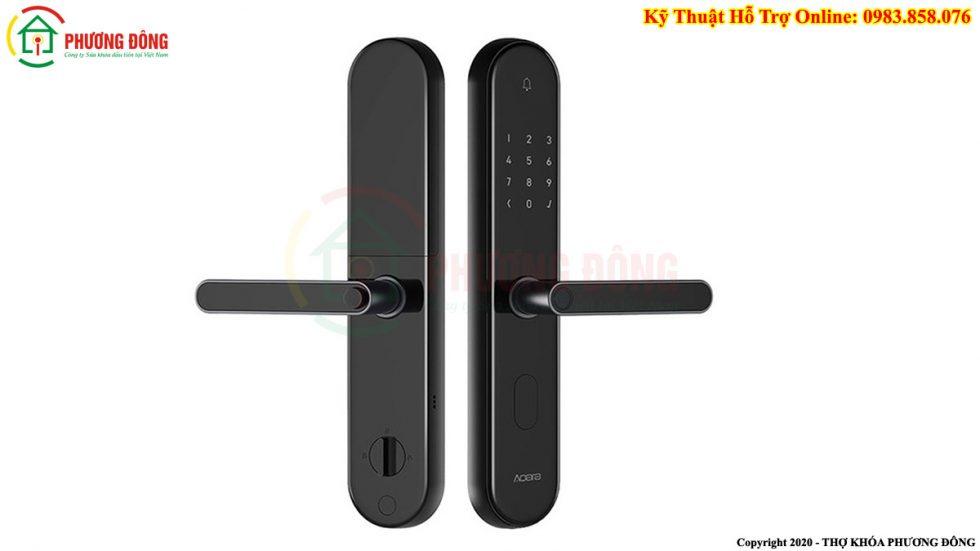 Khoá Vân Tay Xiaomi Aqara S2