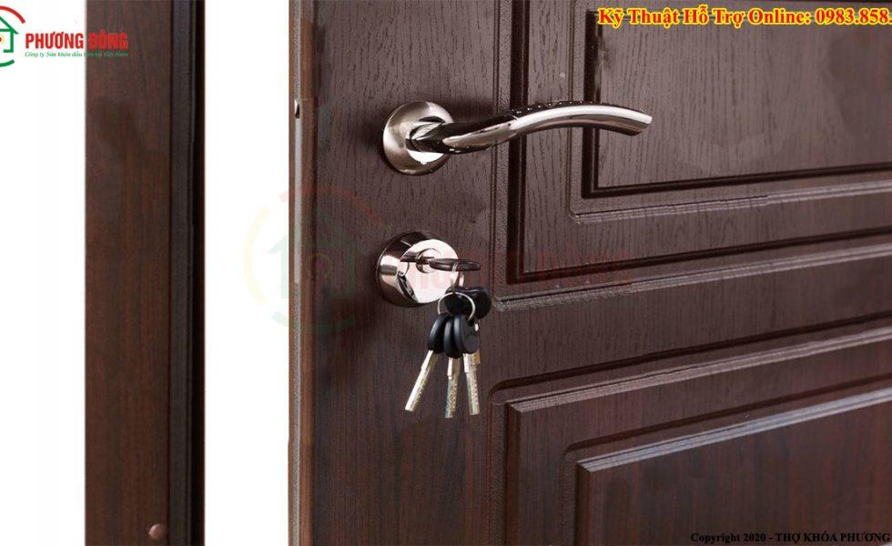 6 Ổ Khóa Cửa Phòng Chống Trộm Tốt Nhất được Nhiều Người Sử Dụng