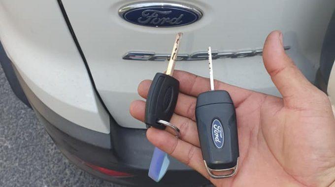 Ford EccoSport