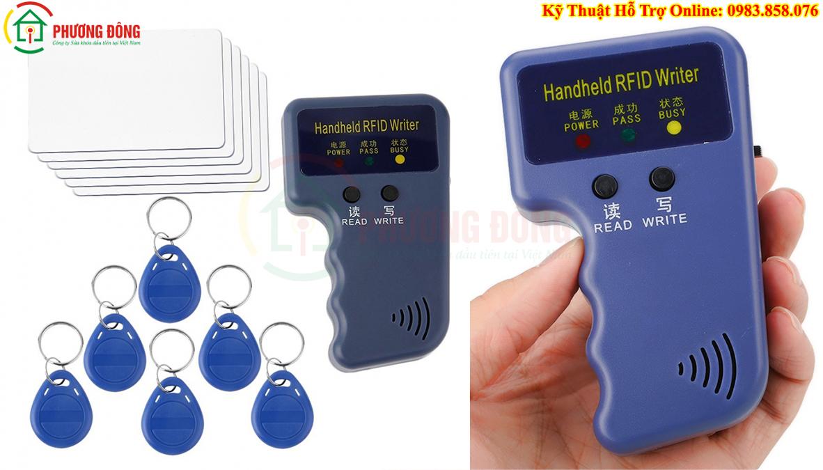 May Mini RFID