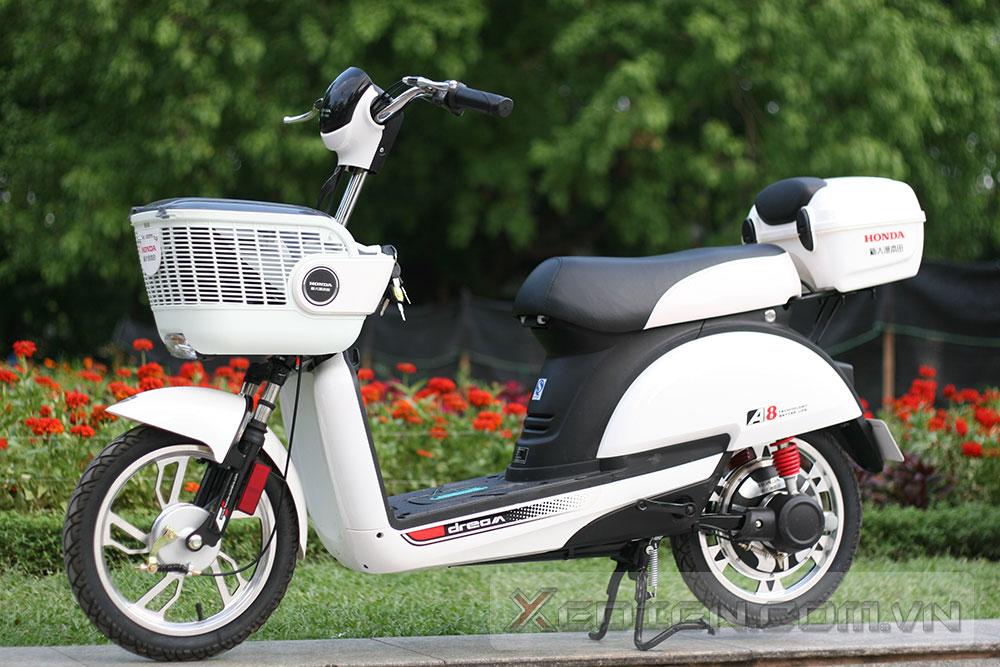 Sửa khóa xe đạp điện máy điện Honda